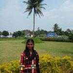 Foto de Gangaikonda Cholapuram