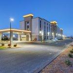 Hampton Inn & Suites Boston/Stoughton