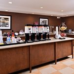 Photo de Hampton Inn & Suites Fort Belvoir Alexandria South