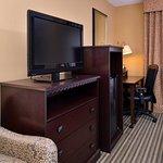 Photo de Hampton Inn & Suites Fort Belvoir Alexandria South
