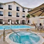 Photo of Homewood Suites by Hilton Fresno