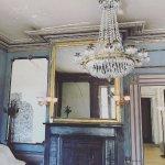 Sitting room, Aiken-Rhett House