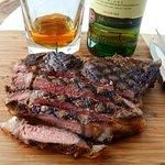 chard steak