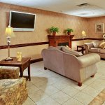 Holiday Inn Express Hotel & Suites Kingsport-Meadowview I-26 Foto