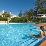 Photo of InterContinental Sanctuary Cove Resort