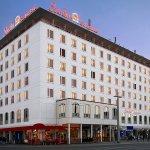 Star Inn Hotel Premium Bremen Columbus Foto