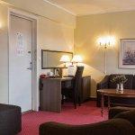 Thon Hotel Baronen Foto