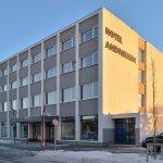 Thon Hotel Andrikken Foto