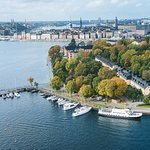 Photo of Hotel Skeppsholmen