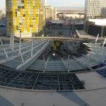 Aria Vegas Strip view