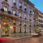 Foto de Mandarin Oriental, Milan