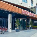 Movenpick Hotel İstanbul Golden Horn