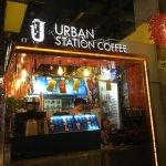 Urban Station Coffee照片