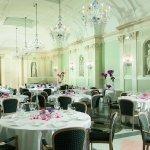 Grand Hotel de la Minerve resmi