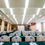 Holiday Inn Express City Centre Dalian Foto