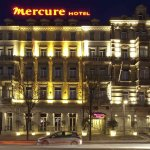 Photo de Mercure Strasbourg Centre Gare