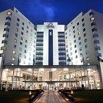 Hilton Sofia Foto