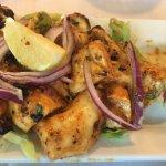 Photo de Ayesha Indian Restaurant
