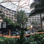 Photo de Sahara Star Hotel