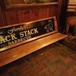 Foto de Jack Stack Barbecue - Martin City
