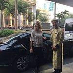 InterContinental Saigon Hotel Foto