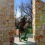 Foto de Idaho Anne Frank Human Rights Memorial