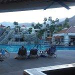 Photo de Palm Canyon Resort & Spa