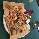 Foto de Bei LvDao Italian MingCai Restaurant