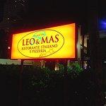Foto de Leo & Mas Ristorante Italiano e Pizzeria