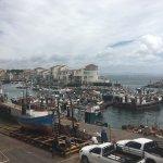 Port St Francis resmi