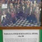 Foto de Waddamana Power Station Museum