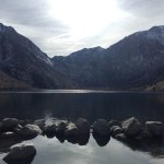 Photo of Convict Lake