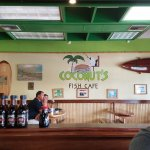 Foto de Coconut's Fish Cafe