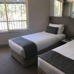Foto de Manly Paradise Motel & Apartments