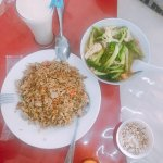 Photo de Aung Lin Restaurant