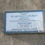 Foto de St. Michan's Church