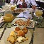 Foto de Burgos's Restaurant