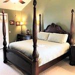 Foto de Blue Ridge Inn Bed & Breakfast