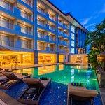 Best Western Kamala Jimbaran Hotel