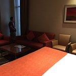 Junior suite 811