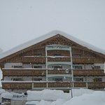 Photo of Hotel Alpenrose