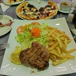 Bild från Restaurante Spazio