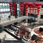 Photo de Pullman Guangzhou Baiyun Airport