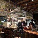 Bild från Unlimited Coffee Bar