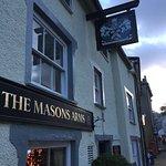 Bilde fra Masons Arms