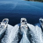 Providenca Charter and Travel - Motor boat charter Trogir Split Croatia