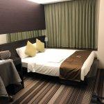 大阪北濱布萊頓城市酒店照片