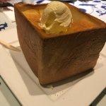 绿茶餐厅(财富中心店)照片