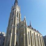Photo de The Name of Mary Church