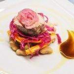 Cucina Tascabile Foto